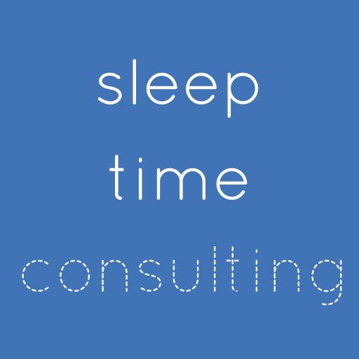 Sleep time consultants logo